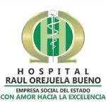 Hospital Raul Orejuela Bueno - Palmira