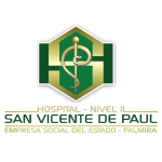 Hospital San Vicende de Paul - Palmira