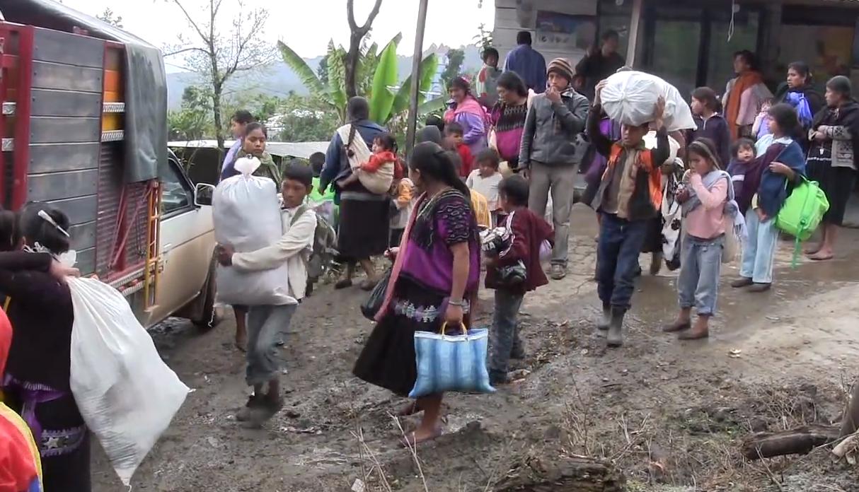Defensoría Delegada para los Derechos de la Población Desplazada